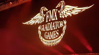 FMX Gladiator Games 2017