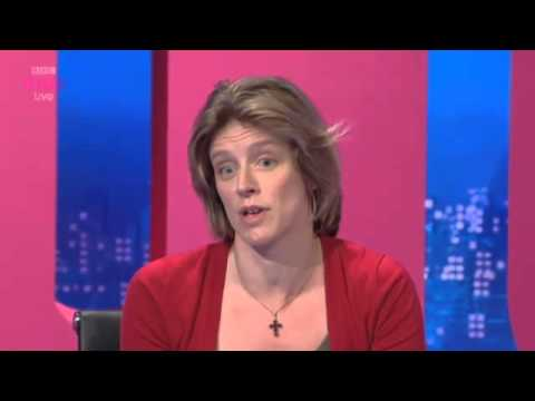 Freespeech - The BBC's Free Speech programme entitled