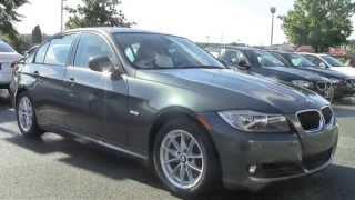 2010 BMW 328i  BL1853