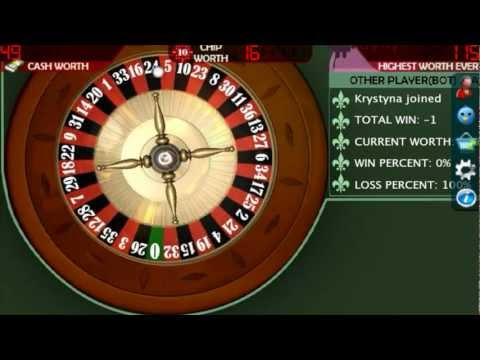 Roulette Royale - Casino trailer