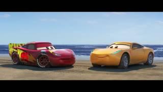 Disney•Pixar's CARS 3In cinemas nowRating: GVisit: http://disney.co.nzLike us on Facebook: https://www.facebook.com/DisneyPixarAUNZ#Cars3