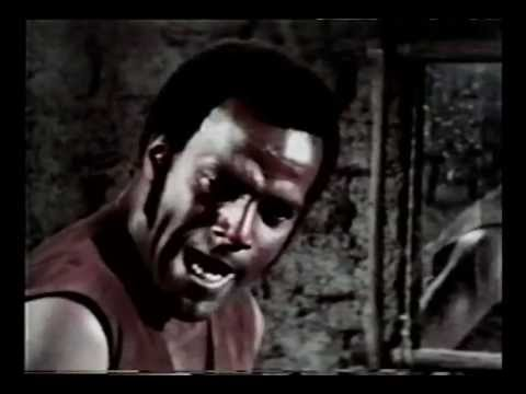 The Soul Of Nigger Charley (1973) Trailer