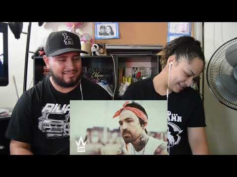 Yelawolf - Shade MGK Diss (Reaction!)