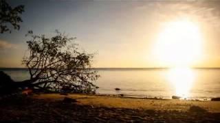 Sonnenaufgang Travemünde Zeitraffer