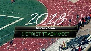 Video Garland ISD: 2018 District 10-6A Varsity District Track Meet MP3, 3GP, MP4, WEBM, AVI, FLV Mei 2018