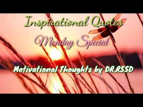 Funny quotes - Motivational thought of the day 22.10.18 by DR.RSSD  Inspirational Whatsapp status thoughts video