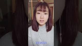 ECOSTHE 精华 爽肤水(10EA)