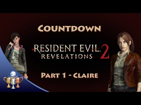 Resident evil revelations 2 bonus episodes walkthrough