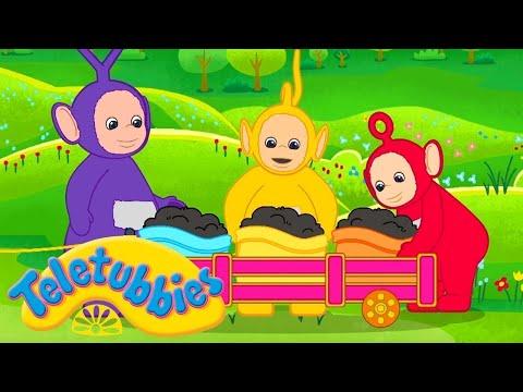 Teletubbies   Baa Baa Black Sheep & Many More   Nursery Rhymes for Children   Cartoons for Kids (видео)