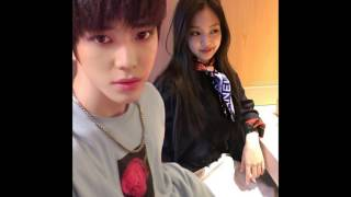 HOT COUPLE!!!Ship Names: JenYong TaeNnie JenTaeCREDITS TO: nctpinkedNct 127 × BlackpinkLee Taeyong x Jennie Kim#JenYong #TaeNnie #JenTae #NCTPink#Blackpink #NCT127 #NCT