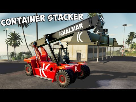 ATC Container Pack v1.0.1.1