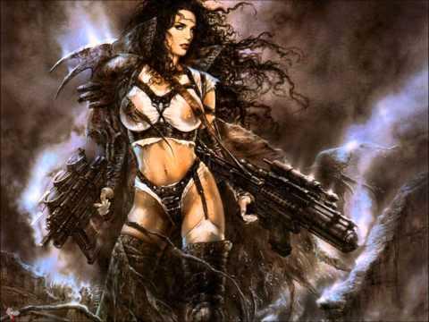Deathstars & Faderhead - Lucifers End (Enigma TNG rmx)