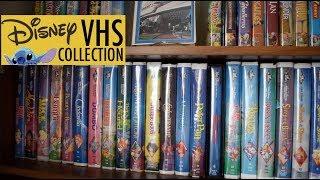 Video Disney VHS Collection - Disney Video Collection -  *MUST WATCH* MP3, 3GP, MP4, WEBM, AVI, FLV Desember 2018