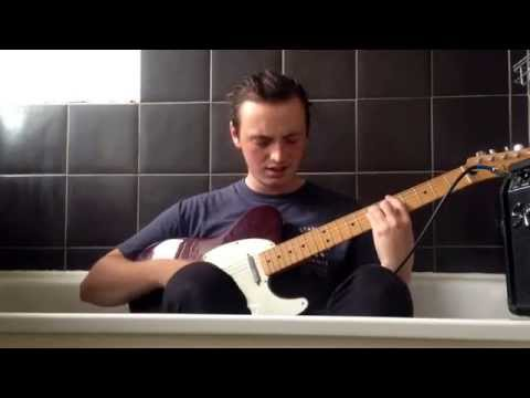 la song in the bath