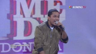 Video Mamat: Pandji Seorang Musisi - SUCI 7 MP3, 3GP, MP4, WEBM, AVI, FLV November 2017
