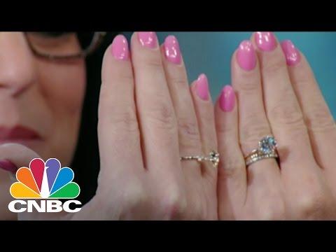 Here's What Lab Grown Diamonds Look Like | CNBC