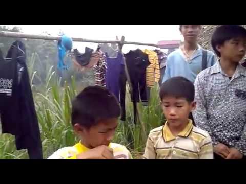 Băng nhóm đốt wc dã man nhất Việt Nam