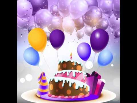 Imagenes de cumpleaños - gif de cumpleaños