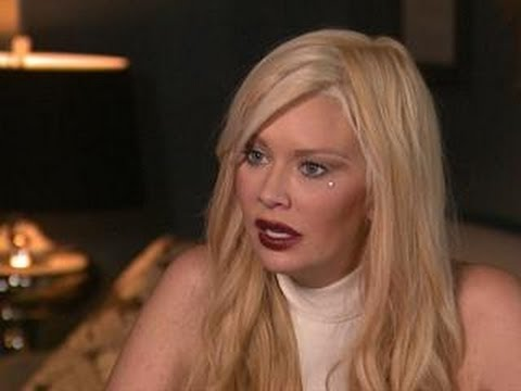 Has Jenna Jameson Returned to XXX Films?