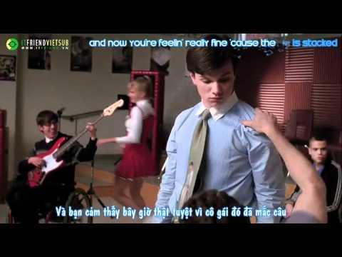 Glee S01E08 Mash Up ViETSuB TH (видео)