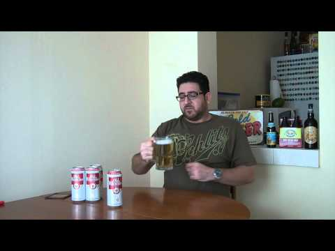 Old Milwaukee - Hoggie's Foul Beer Review