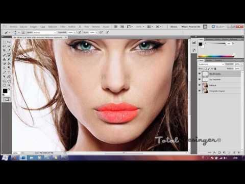 Photoshop CS5 : Retoque Fotografico