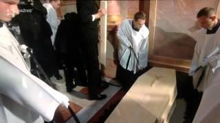 Video V Nitre pochovali kardinála Korca MP3, 3GP, MP4, WEBM, AVI, FLV Februari 2019