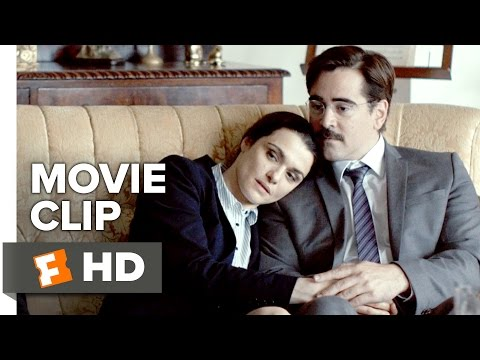 The Lobster (Clip 'Parents House')