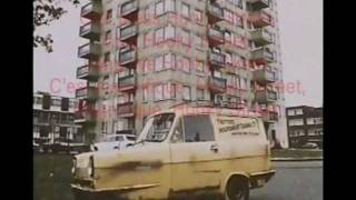 only fools and horses theme with lyrics