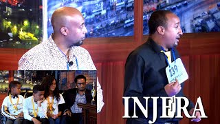 Seifu on Ebs : Speling Bee winers, Abiy and Filfilu