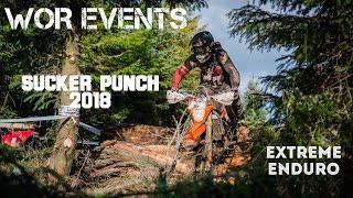 10. EXTREME ENDURO - SUCKER PUNCH - 2018 - KTM 250 EXCF