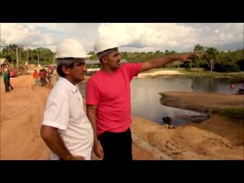 Revitalização do Igarapé Preto