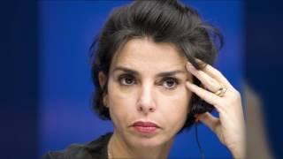Video Rachida Dati insulte le porte-parole de François Fillon MP3, 3GP, MP4, WEBM, AVI, FLV Mei 2017