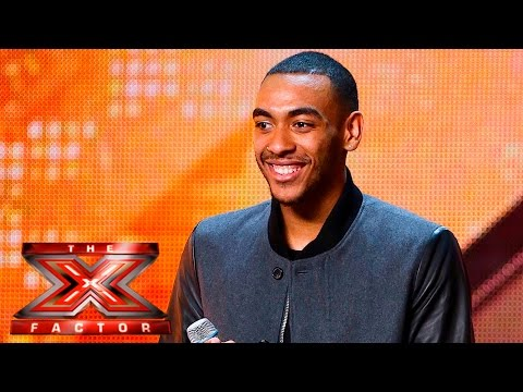 gratis download video - Josh-Daniel-sings-Labrinths-Jealous--Auditions-Week-1--The-X-Factor-UK-2015-The-X-Factor-UK-2015