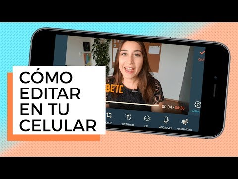 Cómo Editar Videos De Youtube En Tu Celular (Tutorial 2019)
