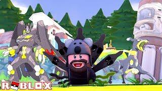 ZYGARDE EVENT LIVE!! | Pokémon Fighters EX | ROBLOX LIVE