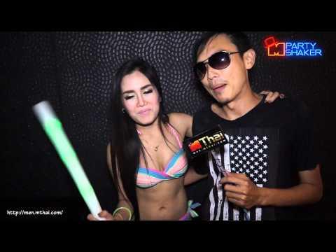 THE PIMP Party Prismatic - Thai Lan