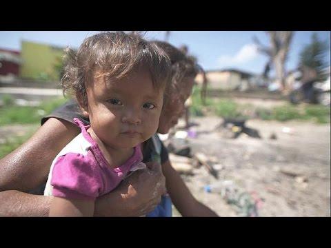 Καταφύγιο στη Βραζιλία αναζητούν οι κάτοικοι της Βενεζουέλας