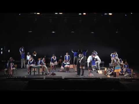 Umculo/ Cape Festival: Henry Purcell's The Fairy Queen, 2013
