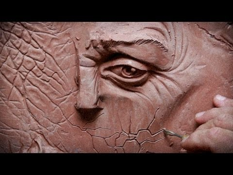 Sculpture - Creating a Clay Board - Don Lanning LIVE Preview 8-Week LIVE Online Course: May 4th-June 22nd Registration DEADLINE: May 3rd - http://bit.ly/XKI4vf Purchase ...