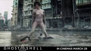 Nonton Ghost in the Shell - Trailer E Film Subtitle Indonesia Streaming Movie Download