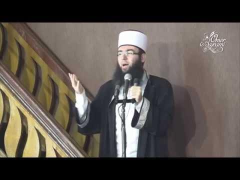 Thuaj: Allahu është Një - Hoxhë Omer Bajrami