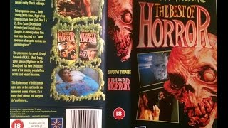 Nonton Shadow Theater The Best Of Horror Vol 2 Film Subtitle Indonesia Streaming Movie Download