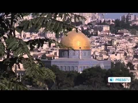 Isreali - 12.04.2013: NEWS FROM MANY: Day will come when Israel government will be made accountable for all the crimes committed against Palestinians. Published on Apr...