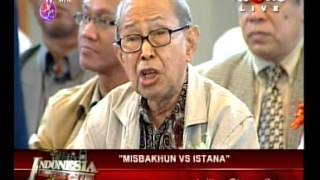Video ILC - Prof. J E Sahetapy, Misbakhun vs Istana MP3, 3GP, MP4, WEBM, AVI, FLV Agustus 2018