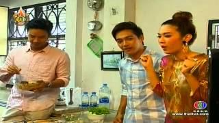 Tee Tay Khraw 29 July 2012 - Thai Variety Show