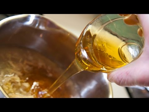 Имбирно-медовый сироп: простуда, кашель, переедание, укачивание - рецепты народной медицины