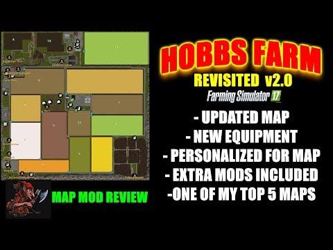 Hobbs Farm v4.5