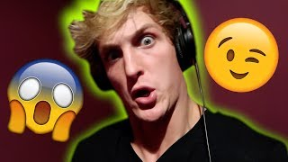 Wanna be flown out to LA? Join the movement. Be a Maverick ► https://ShopLoganPaul.com/It's not even clickbait LOLOLOLSUBSCRIBE FOR DAILY VLOGS! ► http://bit.ly/Subscribe2LoganWatch Yesterday's Vlog  ► https://youtu.be/yP4yr_mdI4IADD ME ON:INSTAGRAM: https://www.instagram.com/LoganPaul/TWITTER: https://twitter.com/LoganPaulI'm a 22 year old kid living in Hollywood. I make comedy vids, travel a lot, and I have a pretty colorful parrot named Maverick. This is my life.https://www.youtube.com/LoganPaulVlogs