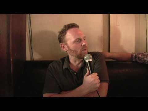 Interview w/comedians Bill Burr, Robert Kelly, Joe DeRosa about their movie 'Cheat'